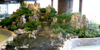 테마파크_서울어린이대공원 식물관