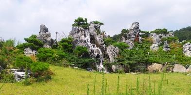 천안삼거리_세계민족음식 테마공원